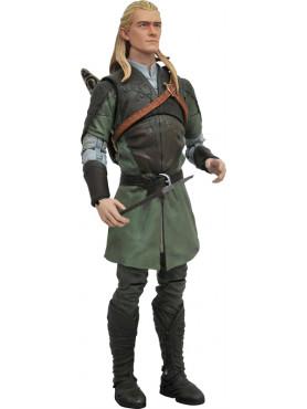 Herr der Ringe: Legolas - Serie 1 Select Actionfigur