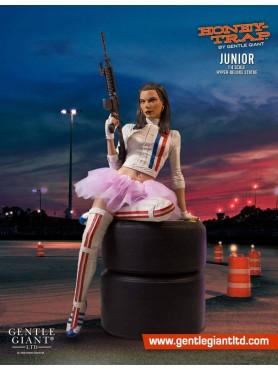 Honey Trap: Junior - Hyper-Deluxe 1:4 Statue