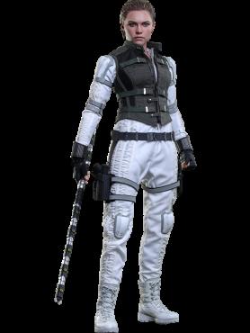 Black Widow: Yelena - Movie Masterpiece Series Actionfigur