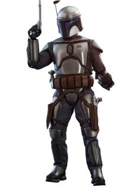 Star Wars: Episode II - Jango Fett - Movie Masterpiece Actionfigur