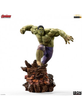 Avengers: Age of Ultron - Hulk - BDS Art Scale 1:10 Statue