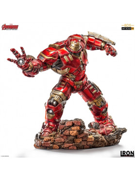 Avengers: Age of Ultron - Hulkbuster - BDS Art Scale 1:10 Statue