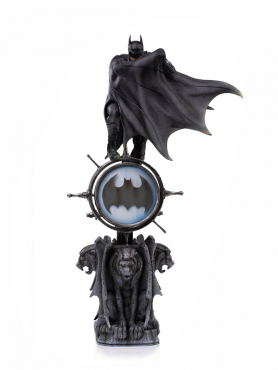 Batmans Rückkehr: Batman - Deluxe Art Scale Statue