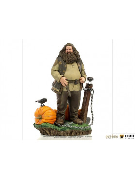 Harry Potter: Hagrid - Deluxe BDS Art Scale Statue