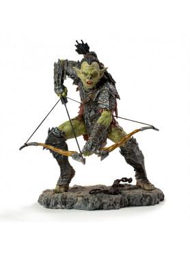 Herr der Ringe: Archer Orc - BDS Art Scale Statue