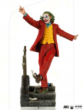 Joker: The Joker - Prime Scale Statue