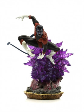 Marvel Comics: Nightcrawler - BDS Art Scale Statue