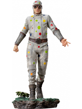 The Suicide Squad: Polka-Dot Man - BDS Art Scale Statue