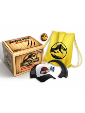 Jurassic Park: Adventure Kit