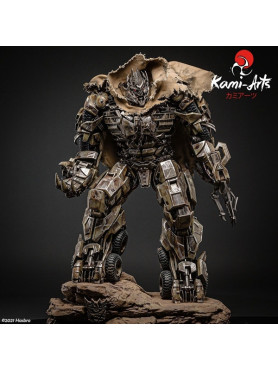 Transformers 3: Megatron - Statue