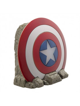 "Marvel Comics: Bluetooth-Lautsprecher ""Captain America Schild"""