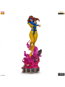Marvel Comics: Jean Grey - BDS Art Scale Statue
