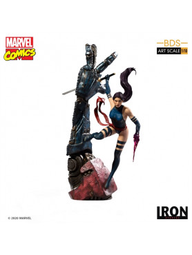 Marvel Comics: Psylocke - BDS Art Scale 1:10 Statue