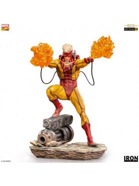 Marvel Comics: Pyro - BDS Art Scale 1:10 Statue
