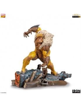 Marvel Comics: Sabretooth - BDS Art Scale 1:10 Statue