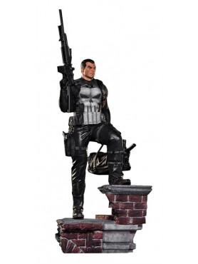 Marvel Comics: The Punisher - Legacy Replica 1:4 Statue