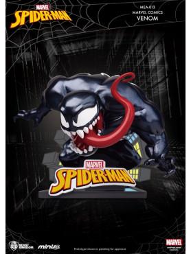 Marvel Comics: Venom - Mini Egg Attack Figur
