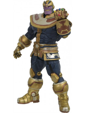 Marvel: Planet Thanos Infinity - Marvel Select Actionfigur
