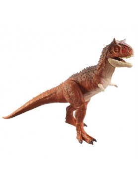 Jurassic World: Neue Abenteuer - Super Colossal Carnotaurus Toro - Actionfigur