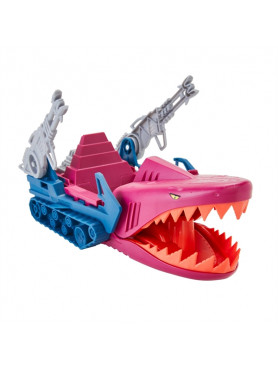 Masters of the Universe: Land Shark - Origins Actionfigur