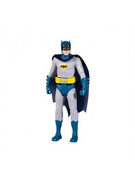 Batman (1966): Batman - DC Retro Actionfigur