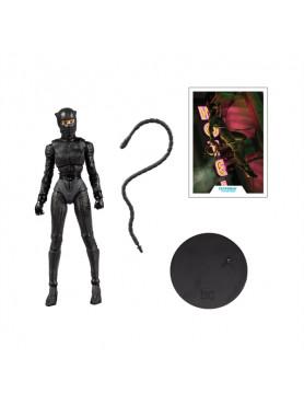 Batman: Catwoman - DC Multiverse Actionfigur