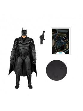 Batman: Batman - DC Multiverse Actionfigur