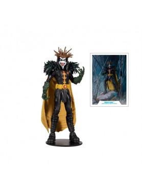 Dark Nights: Death Metal - Robin King - DC Multiverse Build A Actionfigur
