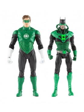 DC Multiverse: Batman Earth-32 & Green Lantern - Collector Multipack Actionfiguren