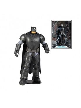 The Dark Knight Returns: Armored Batman - DC Multiverse Actionfigur