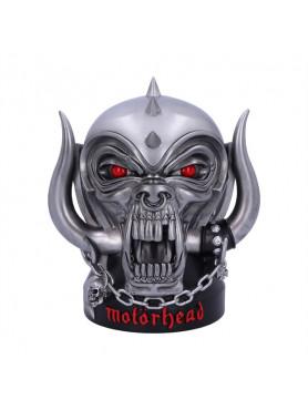 """Motörhead: Aufbewahrungsbox """"Warpig"""""""