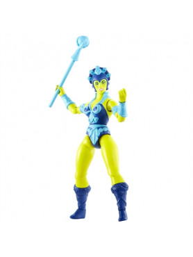 Masters of the Universe: Evil Lyn - Origins Actionfigur