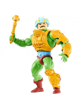 Masters of the Universe: Man-At-Arms - Origins Actionfigur
