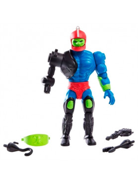 Masters of the Universe: Trap Jaw - Origins Actionfigur