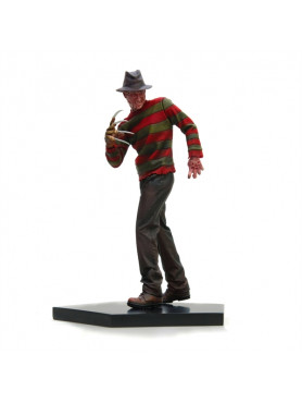 Nightmare on Elm Street: Freddy Krueger - Art Scale 1:10 Statue