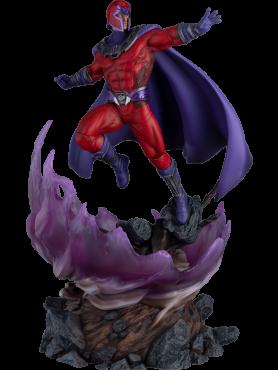 Marvel Future Revolution: Magneto (Supreme Edition) - Collector Edition Statue
