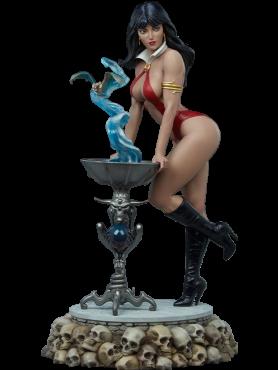 Vampirella - Statue