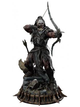 Herr der Ringe: Lurtz - Premium Masterline Statue