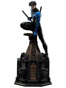 Batman: Hush - Nightwing - Museum Masterline Statue