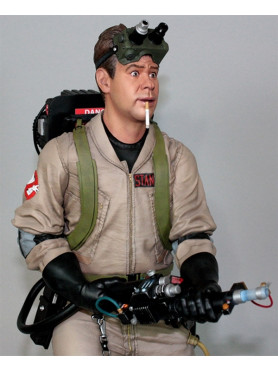 Ghostbusters: Ray Stantz - Exclusive Statue