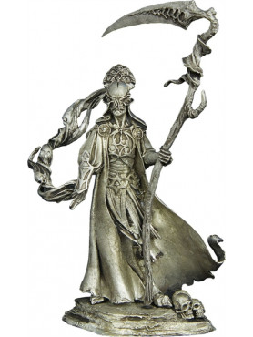 Court of the Dead: Death - Miniatur Figur