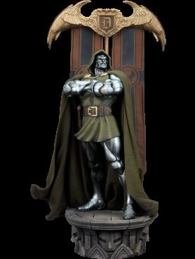 Marvel: Doctor Doom - Collector Edition Maquette