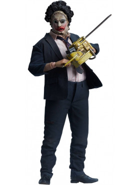 Texas Chainsaw Massacre: Leatherface - Sixth Scale Actionfigur