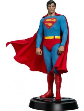 Superman: The Movie - Superman - Premium Format Statue