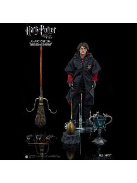 Harry Potter und der Feuerkelch: Harry Potter (Triwizard) - My Favourite Movie Actionfigur