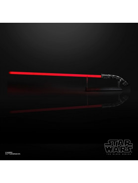 """Star Wars Black Series: Force FX Lichtschwert """"Asajj Ventress"""""""