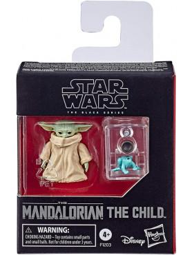 Star Wars Black Series: The Mandalorian - The Child - Actionfigur