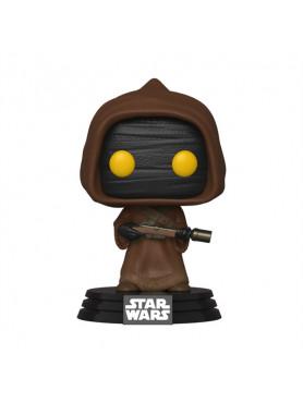 Star Wars: Classic Jawa - Funko Pop! Movies Figur