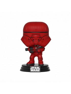 Star Wars: Episode IX - Sith Jet Trooper - Movie Funko Pop! Figur