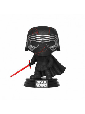 Star Wars: Episode IX - Supreme Leader Kylo Ren - Movie Funko Pop! Figur